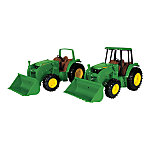 "11"" John Deere Tractor with Loader"