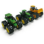 "5"" John Deere Monster Treads Vehicles"
