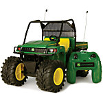 1:8 John Deere Monster Treads Radio Control Gator
