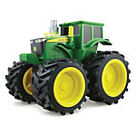 Monster Treads Roar N Rumble Tractor