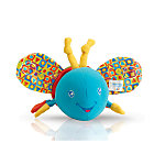 Bumble Bee Wiggles Pals - Blue