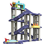 .Wilson's Wild Ride Deluxe Action Playset