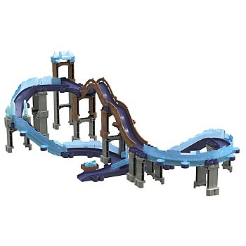 .Koko's Icy Escapade Action Playset