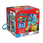Chuggington 4-in-1 Game Cube