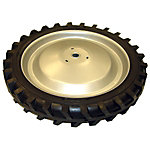 "1.5"" Rear Idle Wheel - Case IH Pedal Tractors"