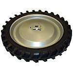 "1.5"" Rear Drive Wheel Narrow - Case IH Pedal Tractors"