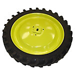 "1.5"" Narrow Rear Drive Wheel - John Deere Pedal Tractors"