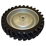 "2.75"" Rear Idle Wheel - Case IH Pedal Tractors"