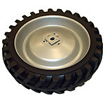 "2.75"" Rear Drive Wheel - Case IH Pedal Tractors"