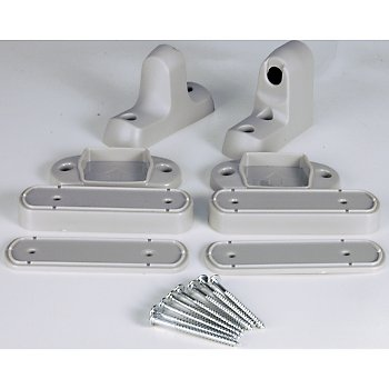 Everywhere Gate Hardware Mounting Kit
