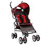 Ignite Stroller - Red Stripe