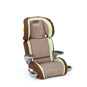 Compass B530 Booster Car Seat - Great Outdoors