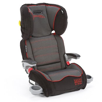 Compass B540 Booster Car Seat - Elegance