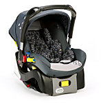 "Via Infant Seat I470 - Gray and Black Lamaze (Babies""R""Us exclusive)"