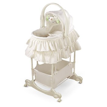 Carry Me Near 5-in-1 Bassinet