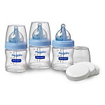 The First Years Breastflow 5oz Bottle 3-pack