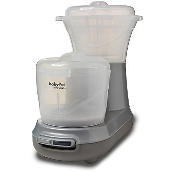 All-In-One Baby Food Maker