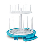 Spinning Drying Rack - Blue