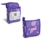 GumDrop Pacifier Case with Wipes