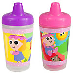 My Friend Emily 9 oz. Insulated Sippy Cup (2-pack Lamaze design)