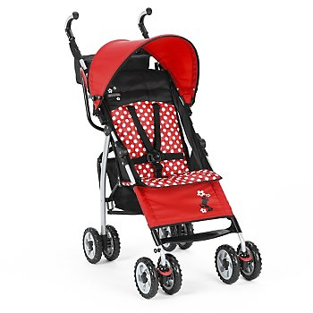 Ignite Stroller - Minnie Mouse (Disney Collection)