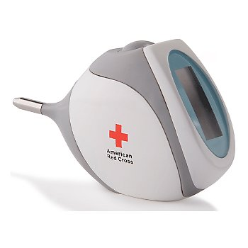American Red Cross 5-Second Rectal Thermometer