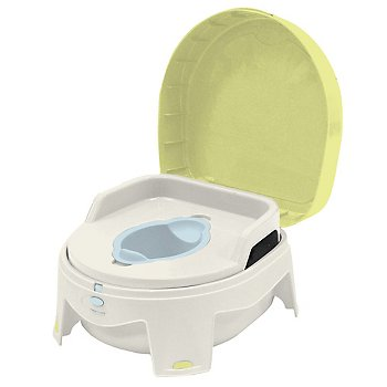 4-in-1 Potty Training System