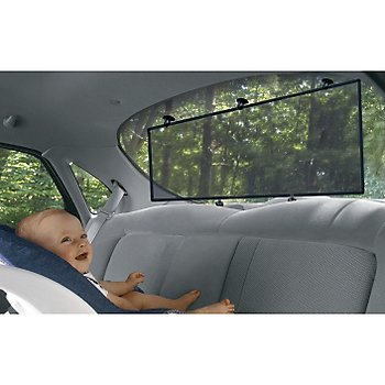 American Red Cross Rear Window Sunshade