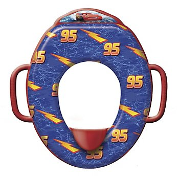 Disney-Pixar Cars Soft Trainer Seat