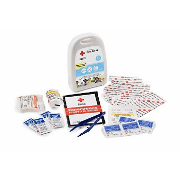 American Red Cross Travel First Aid Kit