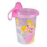 Disney Princess Take & Toss 10oz Sippy Cups - 3-pack