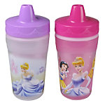 .Disney Princess Insulated 9oz. Cup  (2-pack)