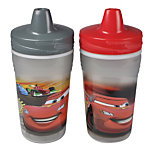 Disney-Pixar Cars 2 Insulated Cup 2-pack