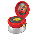Disney-Pixar Cars 2 Rev and Go Potty System
