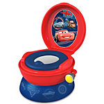 Disney-Pixar Cars 2 Rev and Go Potty System (available at Walmart)