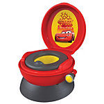 Disney-Pixar Cars Rev and Go Potty System