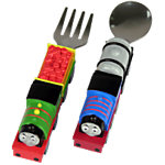 Thomas & Friends Sculpted Flatware Set