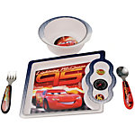 Disney-Pixar Cars 4-piece Feeding Set
