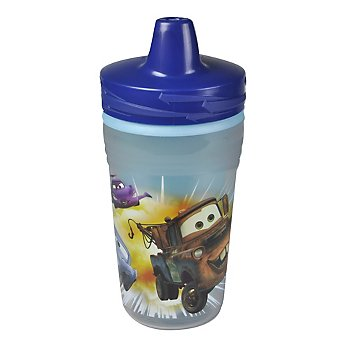 .Disney-Pixar Cars 2 Insulated 9oz. Cup 1-pack