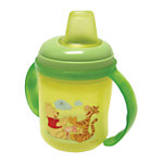 Disney Pooh Insulated Soft Spout 7 oz. Trainer Cup