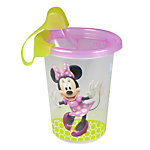 Minnie Mouse Clubhouse 10 oz. Sippy Cup 3-pack
