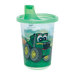 John Deere 10 oz. Take & Toss Sippy Cup 3-pack