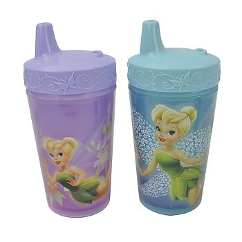 .Fairies Insulated 9 oz. Sippy Cup