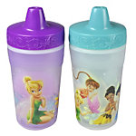 .Fairies Insulated 9 oz. Sippy Cup 2-pack