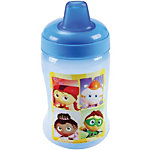 Super WHY 10oz Soft Spout Sippy Cup