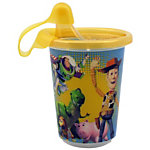 Toy Story Take & Toss 10 oz. Sippy Cup 3-pack