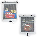 Disney-Pixar Cars 2 Adjust and Lock Carshade 2-pack