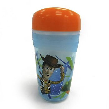Toy Story 3 Grown Up Trainer Cup