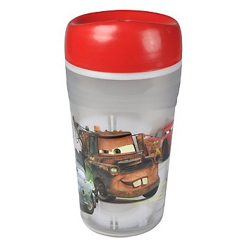Cars 2 Grown Up Trainer Cup