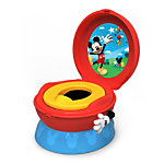 Mickey Mouse 3-in-1 Celebration Potty System